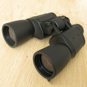 Tasco 20 x 50 HD Binocular Telescopes with Ridge Prism